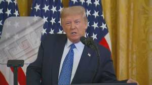 Trump says federal agents to be deployed in more U.S. cities