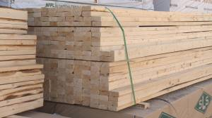 Spike in lumber prices worry Lethbridge homebuilders