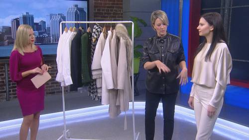 Business Casual on a Budget | Watch News Videos Online