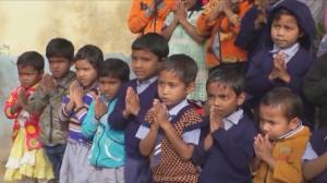 Month of Giving Back: East Meets West Children's Foundation (03:30)