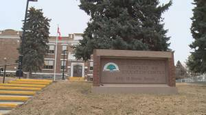 Lethbridge School Division receives approval for new elementary school (01:35)