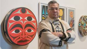 Tapping into the healing power of Indigenous art (04:21)
