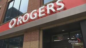 Rogers wireless services begin to return to normal after mass outage (02:54)