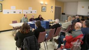 N.B. group taking aim at myths about people in poverty