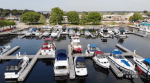 Peterborough marina closing earlier than usual