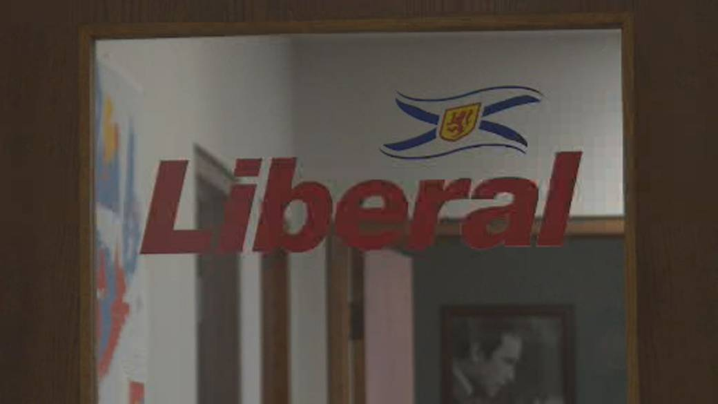 Click to play video 'Candidates in race to replace N.S. premier to make final address Sunday'