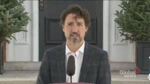 Coronavirus outbreak: Trudeau confident economy will 'come roaring back' when COVID-19 restrictions lifted