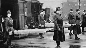 Winnipeg's influenza epidemic of 1918-1919