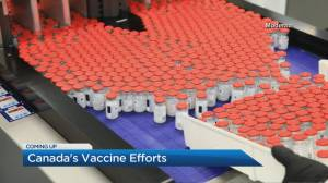 Minister of Public Services and Procurement breaks down Canada's vaccine roll-out plan (06:54)