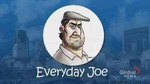 Everyday Joe: Pandemic dreams (02:05)