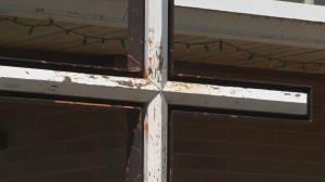 Vancouver police report major spike in church vandalism (02:29)