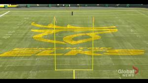 Introducing the Edmonton Elks, the new name of the city's CFL team (04:20)
