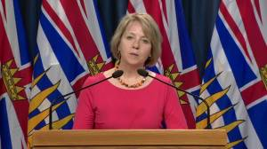 B.C. health officials confirm 5 new deaths, 45 new cases of COVID-19