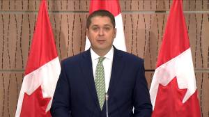 Coronavirus outbreak: Scheer says Parliament must reconvene to scrutinize Trudeau's COVID-19 response