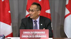 Coronavirus: Total confirmed COVID-19 cases in Canada hit 108,155 with 8,790 total deaths