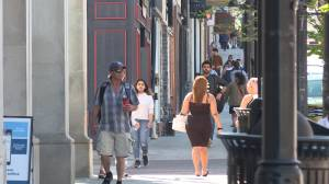 Coronavirus: Kingston, Ont. to close downtown streets to create more public space