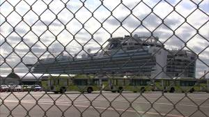 COVID-19: Two former Diamond Princess cruise passengers die from virus
