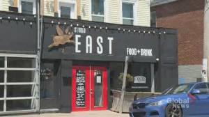 Coronavirus outbreak: Pandemic forces Studio East restaurant in Halifax to close down
