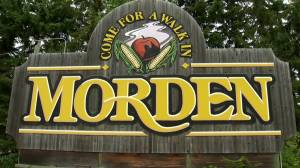 City of Morden declares extreme drought (00:27)