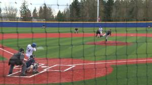 New career path for UBC baseball director Terry McKaig (02:28)