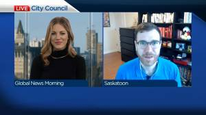 Update from City Hall with Coun. Zach Jeffries (04:15)
