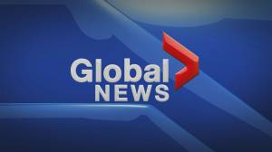 Global News Hour at 6 Edmonton: Sunday, Dec. 15