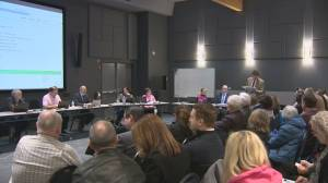 SD 67 board of trustees order audit
