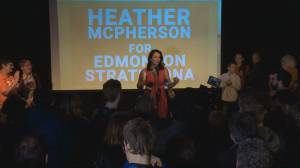 Federal Election 2019: Alberta's lone NDP seat in Edmonton Strathcona