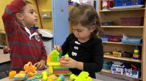 Coronavirus: Quebec will not shut down daycare network if second wave hits (02:12)