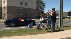 Durham rallies to give 11-year-old unforgettable birthday