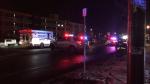Pedestrian dies after being struck by vehicle on George St. in Peterborough