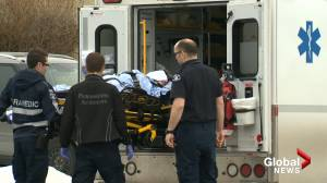 Okanagan paramedic voices concern about proposed wage drop