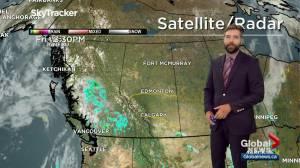 Edmonton weather forecast: Friday, July 31, 2020