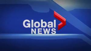 Global News Hour at 6 Edmonton: Oct. 9