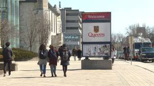 Coronavirus: Queen's University expecting most learning to be done remotely in the fall