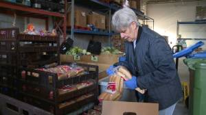 Feed the Need in Durham ramping up before Christmas