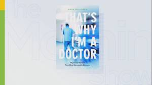 True, shocking and inspiring stories from medical professionals