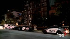 Toronto Police respond to two separate shootings overnight