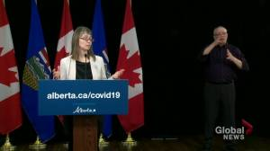 Alberta continues to discuss additional measures for continuing care centres during pandemic