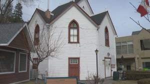 District of Peachland to begin steps to preserve historic building (01:55)