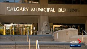 Calgary city council to discuss next steps amid COVID-19's fourth wave (02:14)