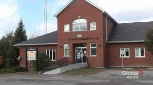 Port Hope area COVID-19 asymptomatic test site to launch Nov. 4 (01:47)