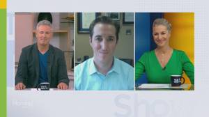 Federal election amid fourth wave & schools reopening? Dr. Bogoch shares reaction and the risks involved (05:30)