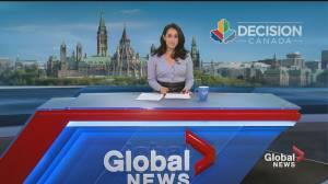 Global News Morning headlines: September 20, 2021 (04:43)