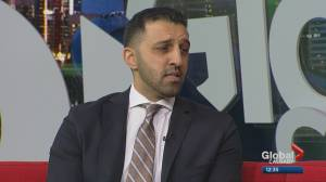 Top issues for 2020: Calgary city councillor outlines concerns and what's next