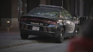 Vancouver police set up neighbourhood response team after survey finds growing concern over crime (01:56)