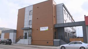 Kelowna's newest supportive housing unit set to open its doors (02:14)