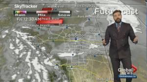 Edmonton Weather Forecast: Feb. 12