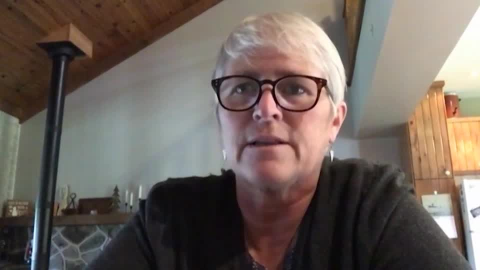 Click to play video: 'Westport resident shares her experience with ticks and chronic lyme disease'