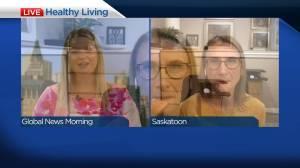 Saskatoon pharmacist warning about use of Ivermectin to treat COVID-19 (04:10)
